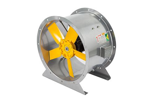 Axial Flow Fan : Axial flow fan